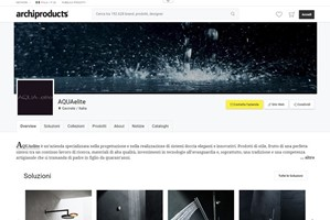 AQUAelite member of archiproducts